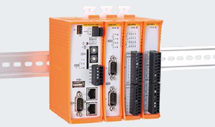 M2M controller
