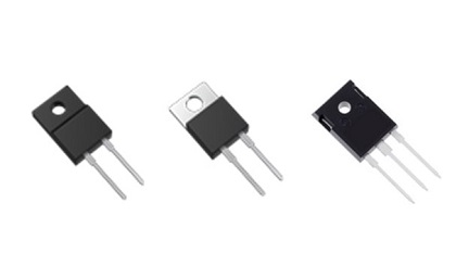 Small signal / Power device