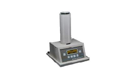 Inertia moment measuring equipment