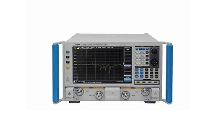 High frequency measuring instrument