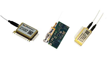 Optical communication device / module