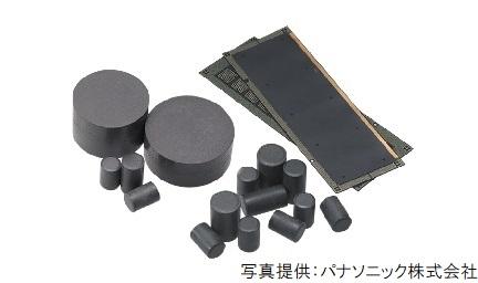 Semiconductor encapsulant