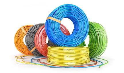 Vinyl wire