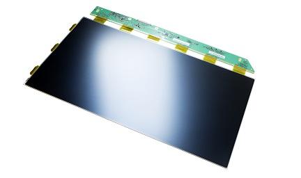 LCDモジュール
